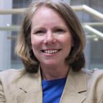 ECAA Treasurer, Karen Kent