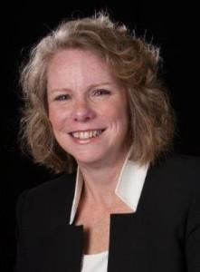ECAA Board Member, Karen Kent