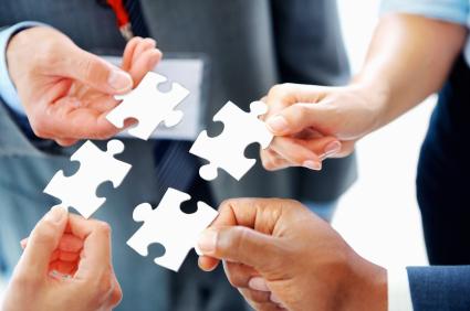assembling a team